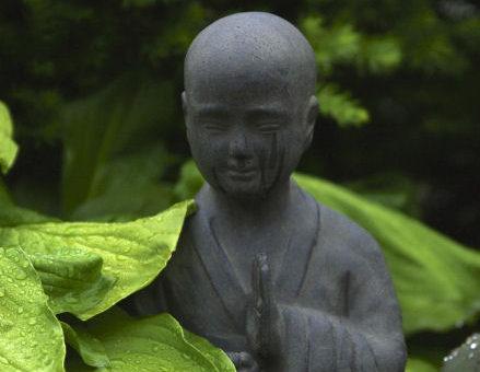 Budha – socha