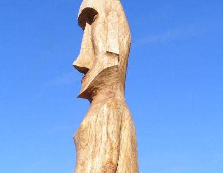 Moai – sochy s nádechem tajemna