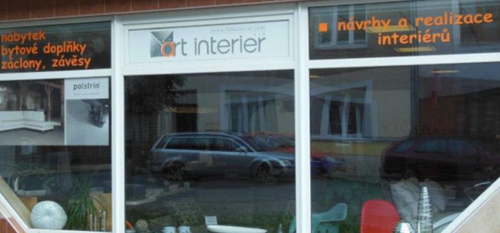 Interiérové studio ve Zlíně