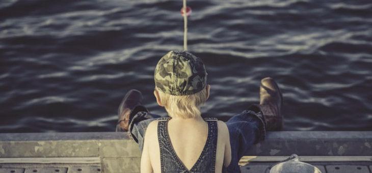Rybaření jako nenáročný koníček