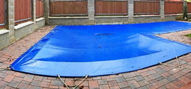 Základní požadavky na bazénové plachty